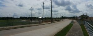 3.48 Acres Pearland and Surrounds