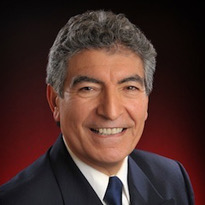 Mike Pirzadeh