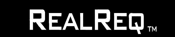 Real Requirements Logo/Branding
